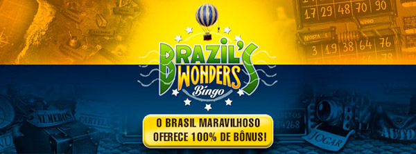 Brazil Wonders Playbonds